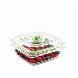 FoodSaver Pojemnik do przechowywania próżniowego Fresh 700ml FFC003X
