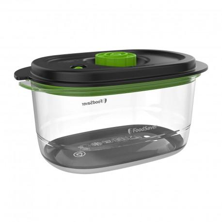 Pojemnik do przechowywania próżniowego FoodSaver Fresh 2.0, FFC022X - 1.2l