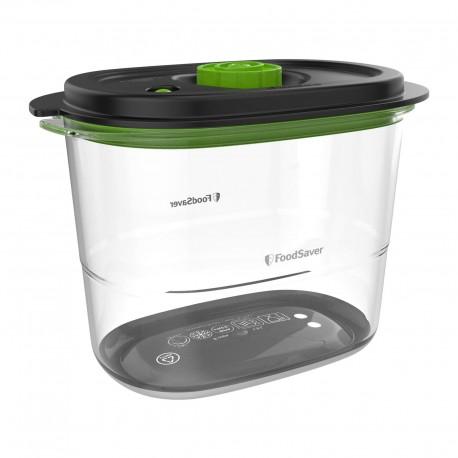 Pojemnik do przechowywania próżniowego FoodSaver Fresh 2.0 FFC023X - 1.9l